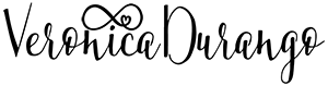 Veronica Durango Logotyp